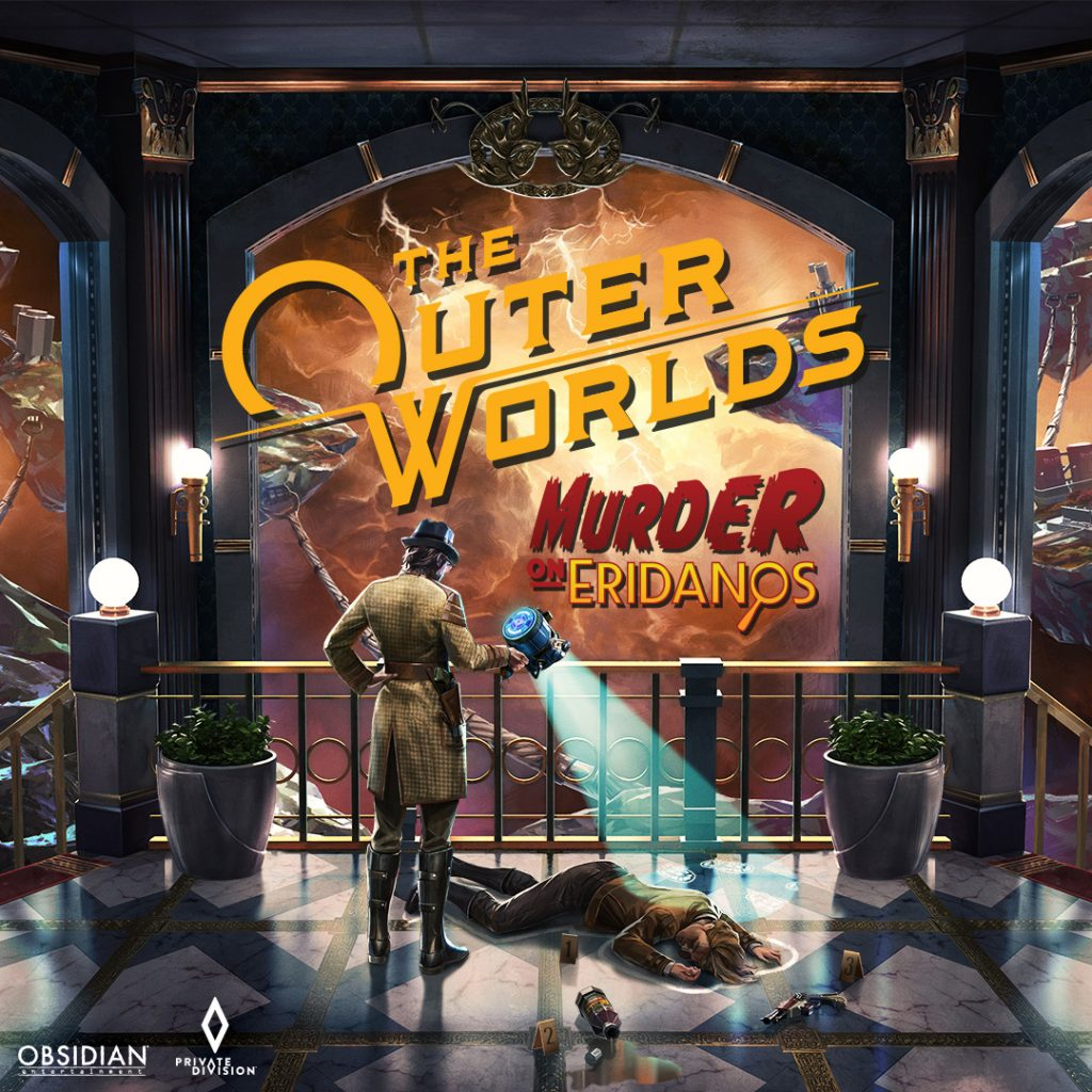 Review: The Outer Worlds: Murder on Eridanos