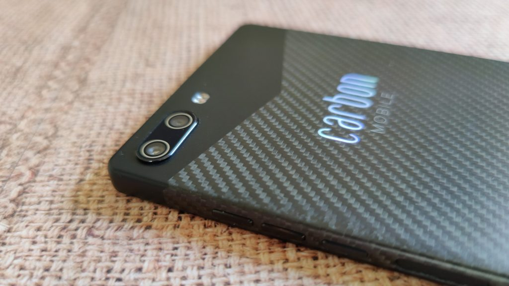 Review: Carbon 1 Mk II