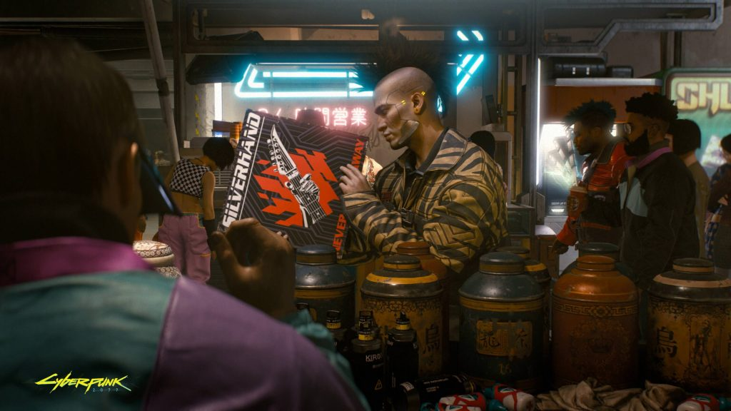 Cyberpunk 2077 CD Projekt Red delivers a record three times