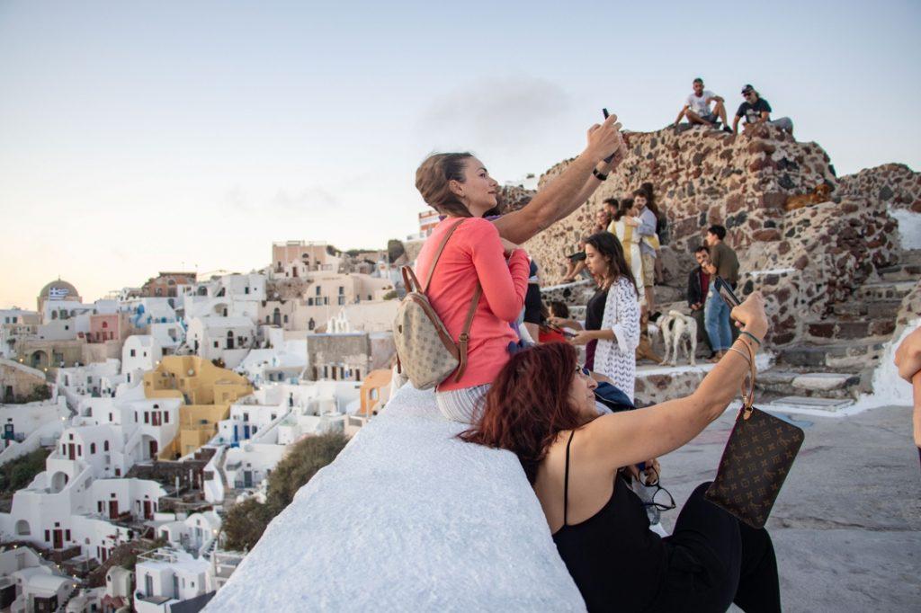 Toeristen met vaccin of negatieve coronatest kunnen vrij reizen naar Griekenland