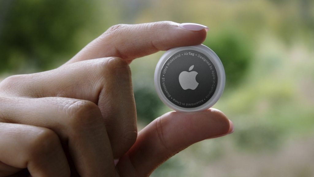 Apple verrast met 'nieuw' gadget 'AirTags', maar nu al klachten over oneerlijke concurrentie