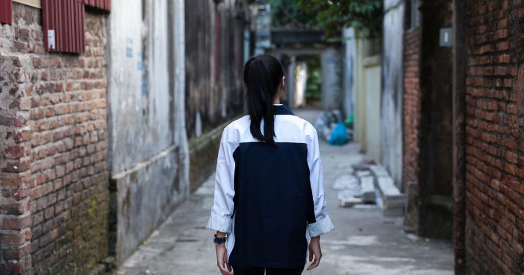 From Vietnam to Belgium, girls everywhere have limited access to public spaces.