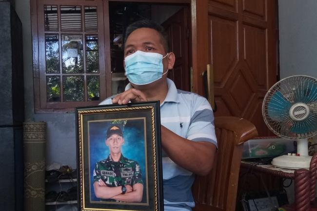 Geen hoop meer voor bemanning Indonesische onderzeeër