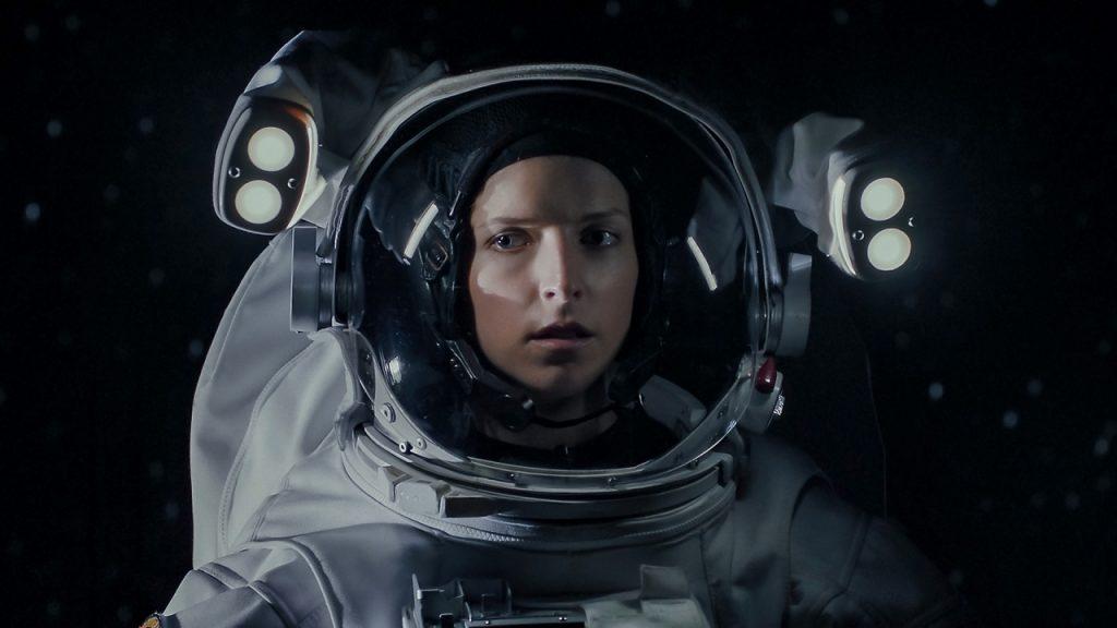 Stowaway Review [Netflix] - Review on FilmTotaal