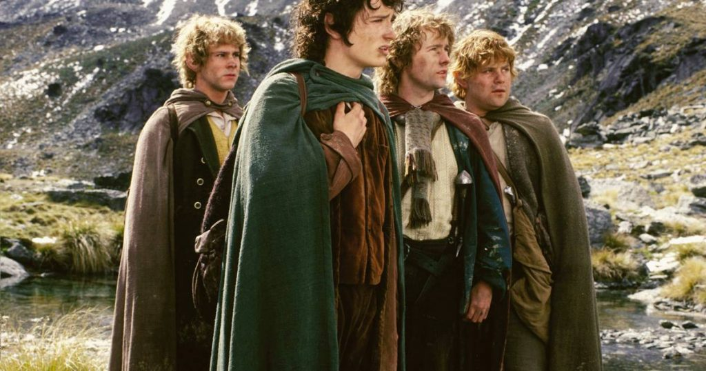 "A valuable record: ""Lord of the Rings"" from Amazon costs 339 million euros for one season only  TV"