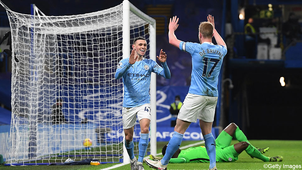 Foden sacks the social media team after a defiant tweet, preceded by CR7 |  Champions League