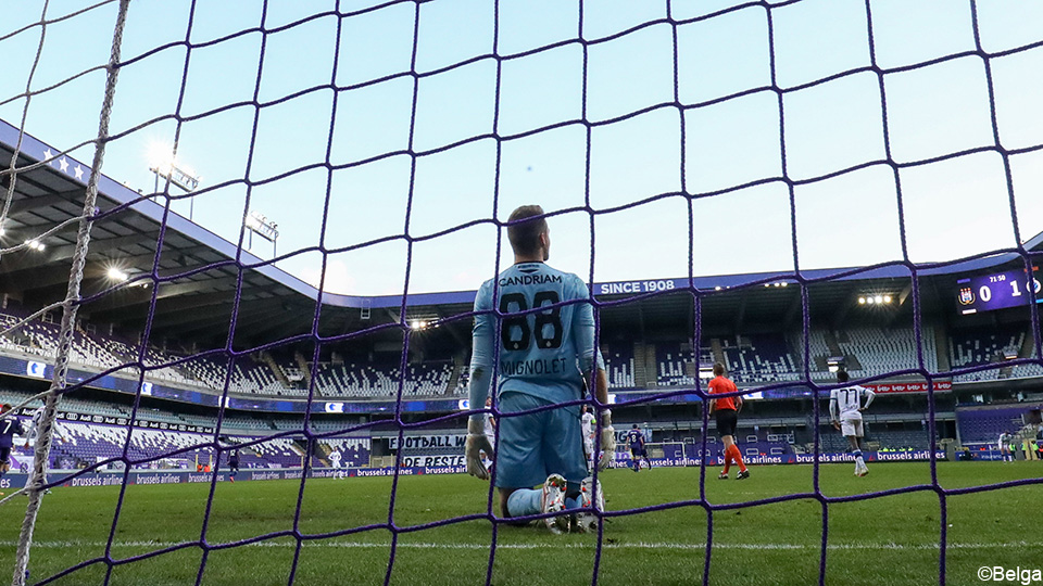 Hypothetical Final Scores: Anderlecht II and Ostend to Europe?  |  Jupiler Pro League