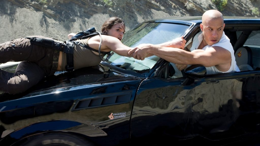 Is Fast & Furious 9 Going to Space?  Director Justin Lin gives the answer