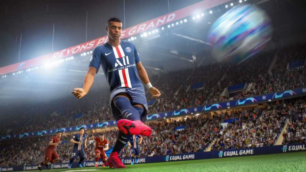 Leaked Electronic Arts Documentation: FIFA players are directed to loot boxes