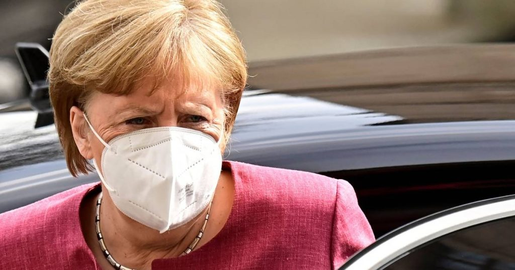Merkel proposes a law to impose closure outside the federal states, and the German government agrees |  abroad