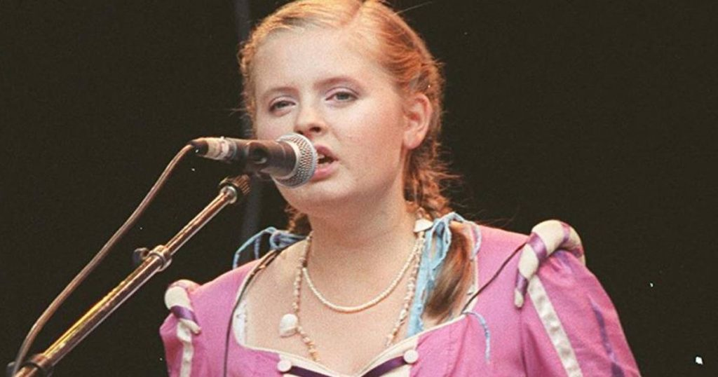 Mourning for the Kelly family: singer Barbara dies at the age of 45 |  Music
