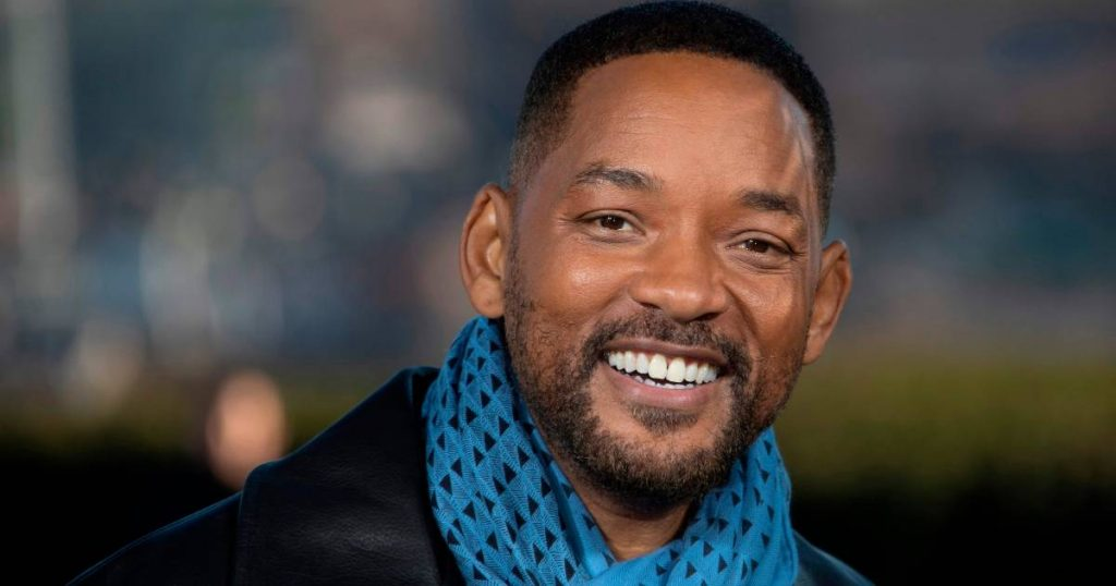 New Film Production Will Smith Leaves Georgia For New Vote Act |  Movie