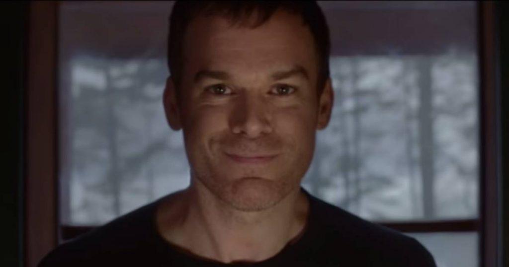 "New teaser to restart ""Dexter"" |  TV"