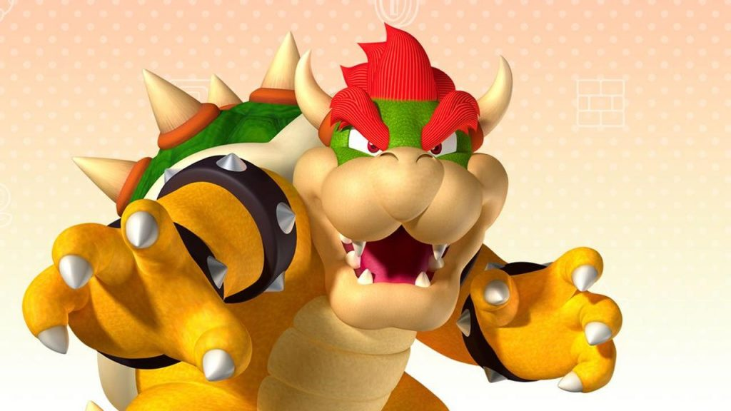 Nintendo sues Bowser for selling illegal gaming gadget |  right Now