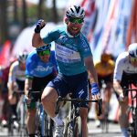 One not: Cavendish wins again in Turkey the next day  Tour in Turkey