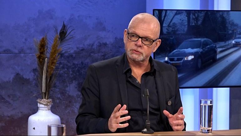 Arie Dijkstra:  (Foto: RTV Noord)