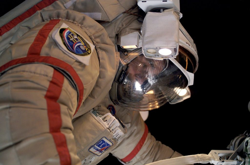 Russia will stop the International Space Station in 2025 and plan its own space station