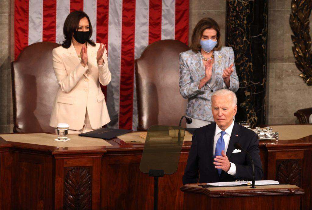 The Five Key Findings After Biden's First Speech ...