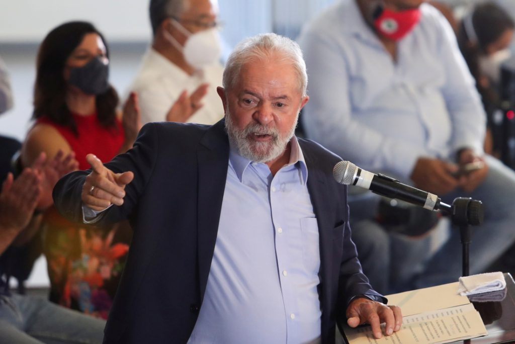 The Supreme Court ends Brazil's convictions ...