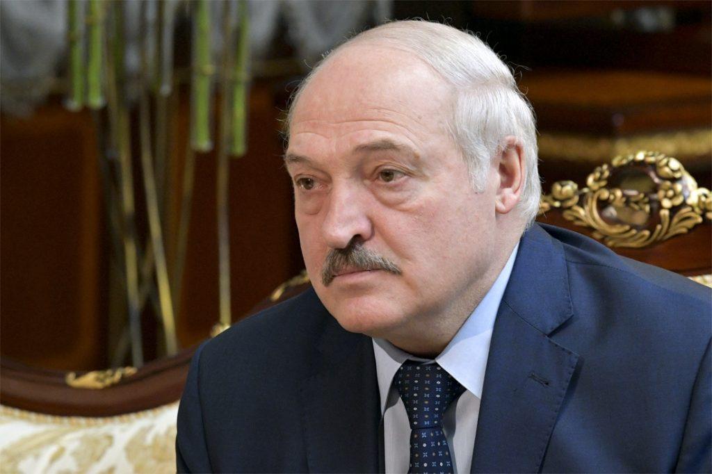 Aanslag op Wit-Russische leider Loekasjenko verijdeld
