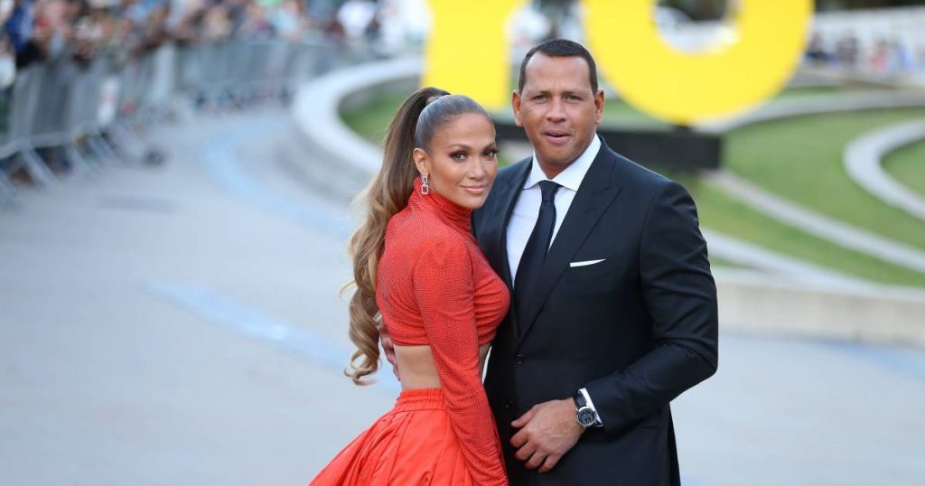 Trust cannot be restored: Jennifer Lopez is at peace with the end of her relationship  Famous