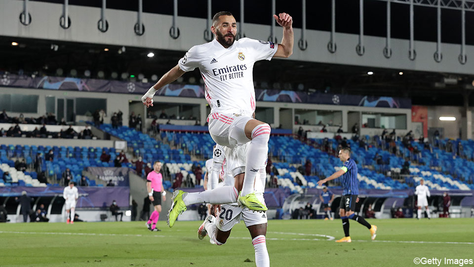 Vandenbitten: I lock my heart for Real Madrid against Chelsea |  Champions League