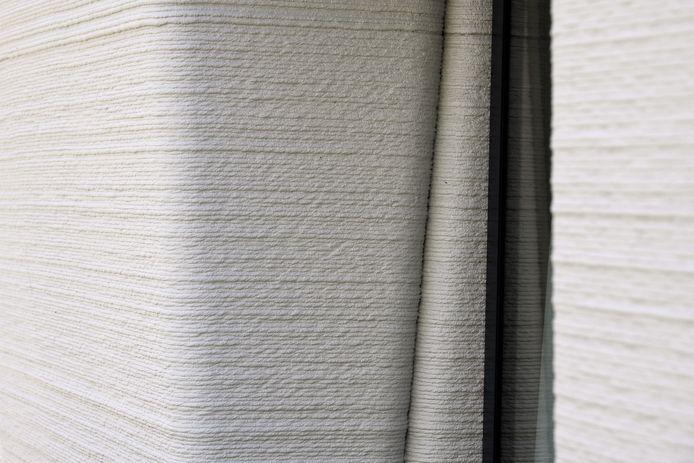 Close up material