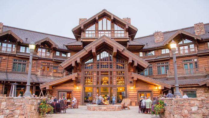 Yellowstone Club of Montana