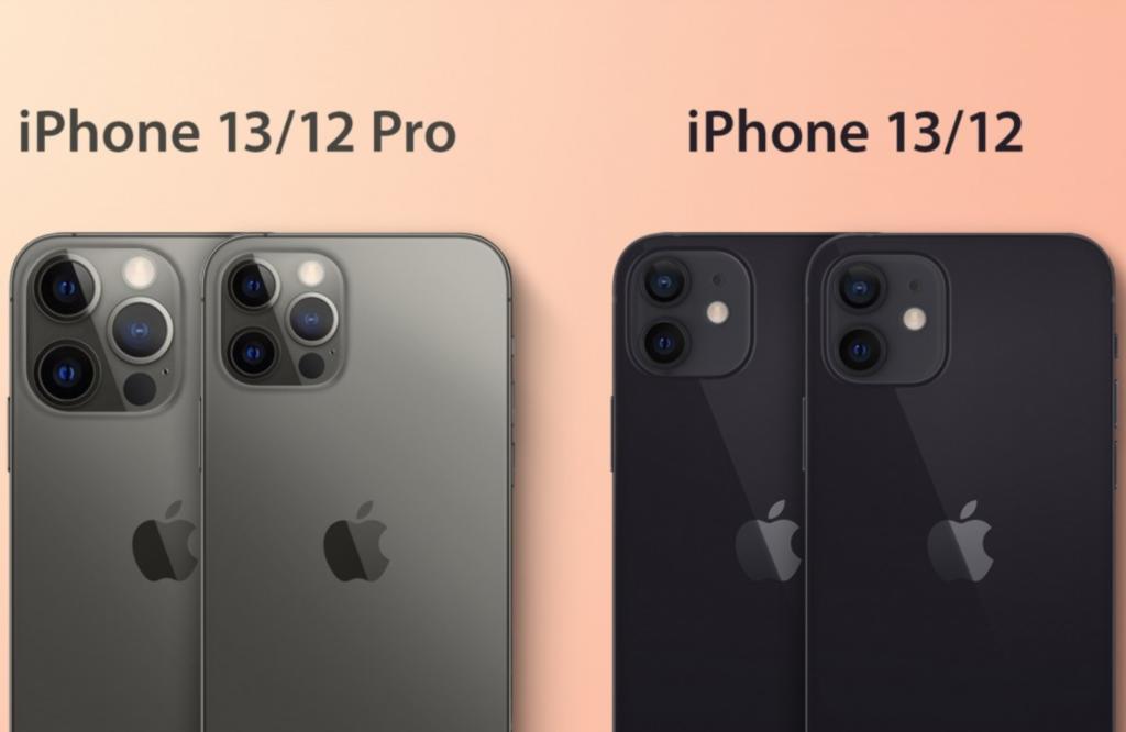 IPhone 13 / 12S camera island