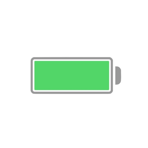 Batteries - all battery levels