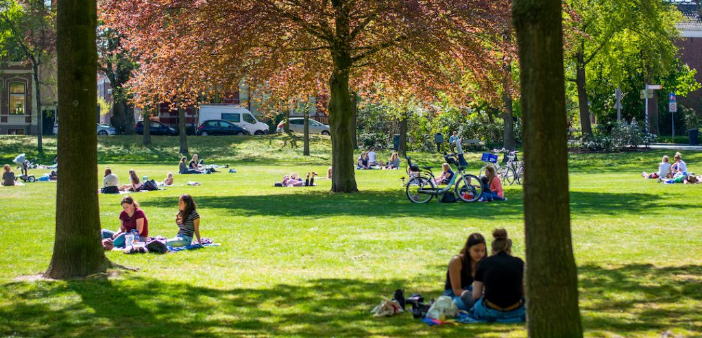 Tips for attractive public spaces