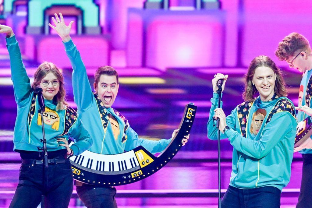 Geen verrassingen in tweede halve finale Eurovisiesongfestival: ook dit zijn concurrenten van Hooverphonic