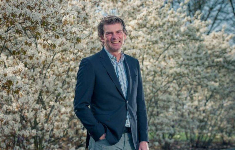 Real Estate Advisor to ZLTO Theo van Gendt.