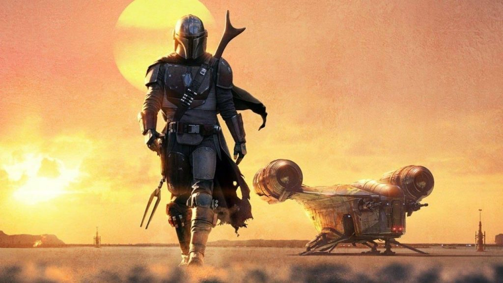 Why You Should Watch The Mandalorian Western Space Movie On Disney +