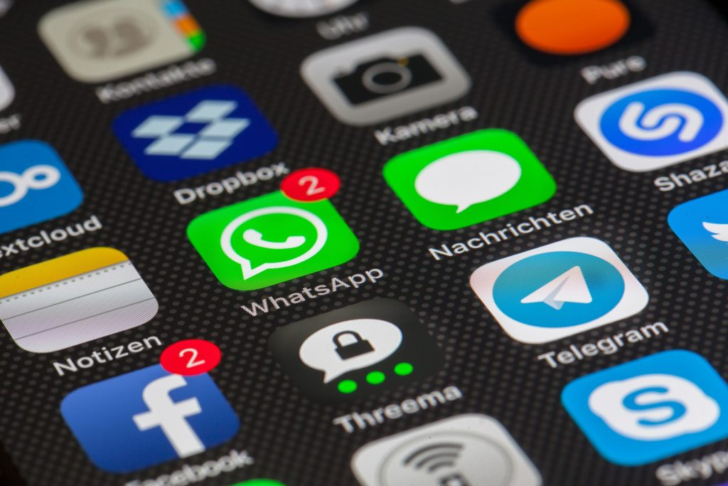 These 20 apps are a disaster for your battery and storage