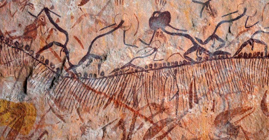 Aboriginal technology aids memory - NRC