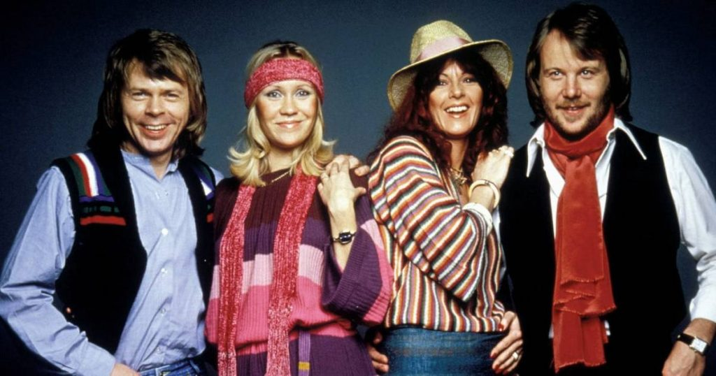 ABBA Comes 'Real' This Year With New Music |  Music