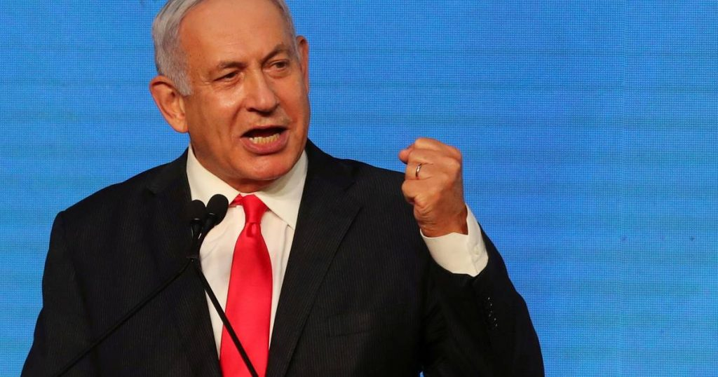 An Israeli government without Benjamin Netanyahu is formed for the first time in twelve years |  abroad