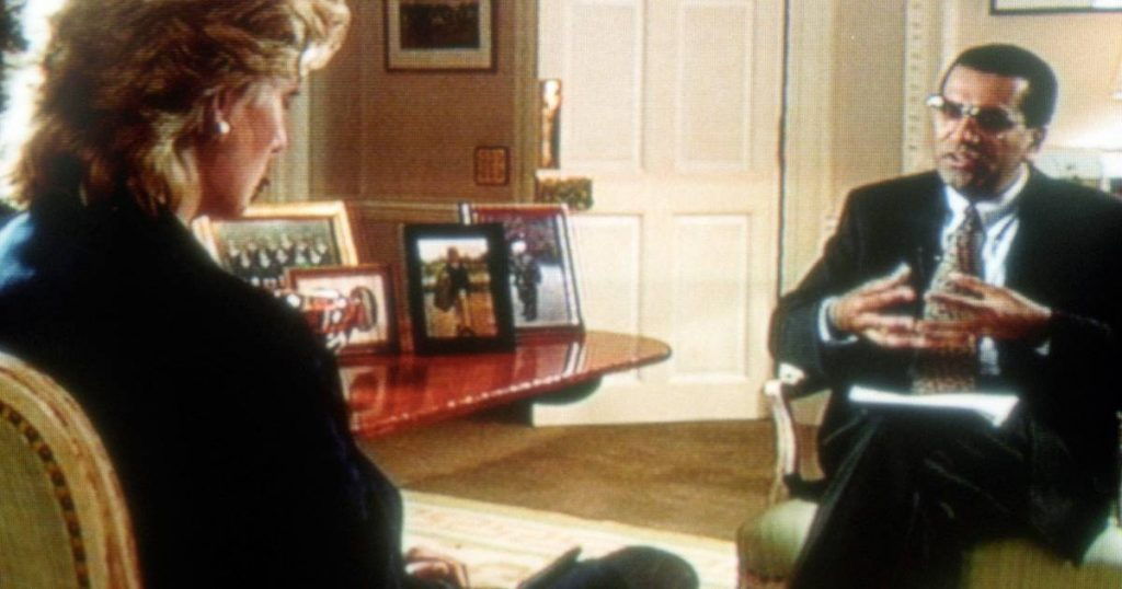 """BBC publishes paper """"This Week"""" in controversial interview with Princess Diana 