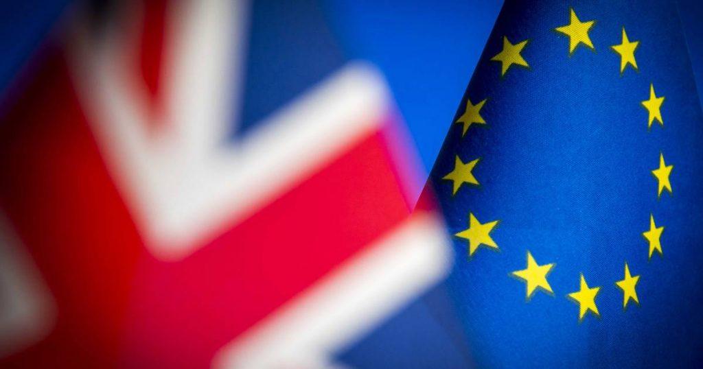 Belgium receives € 375 million from the Brexit Fund |  Economie