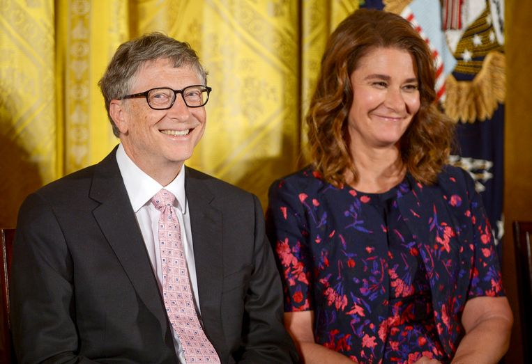 Bill and Melinda Gates divorce after 27 years