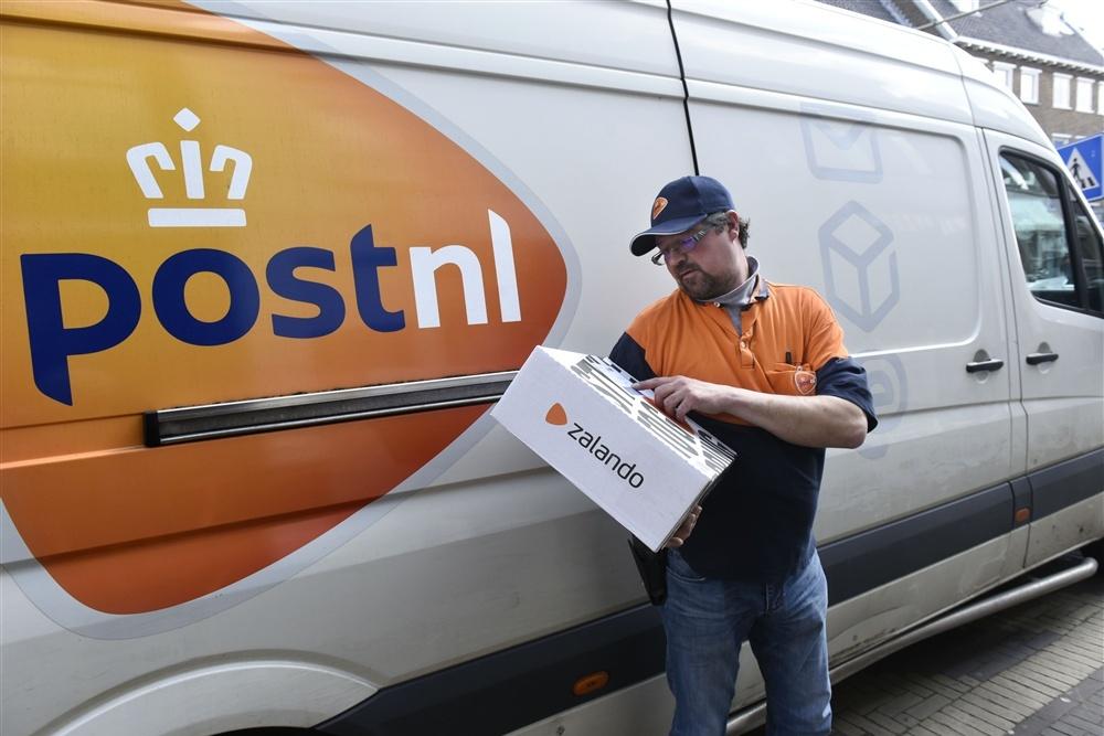 Bpost overweegt burgerlijke partijstelling in procedure tegen GLS en PostNL