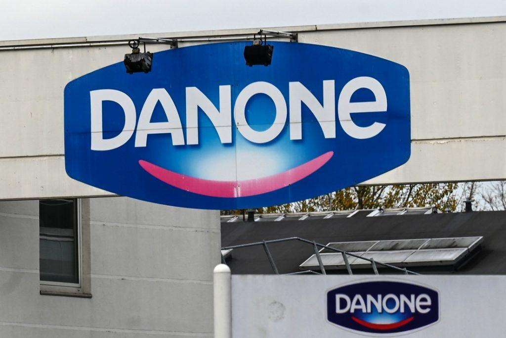 Danone wil 120 kantoorbanen schrappen in België