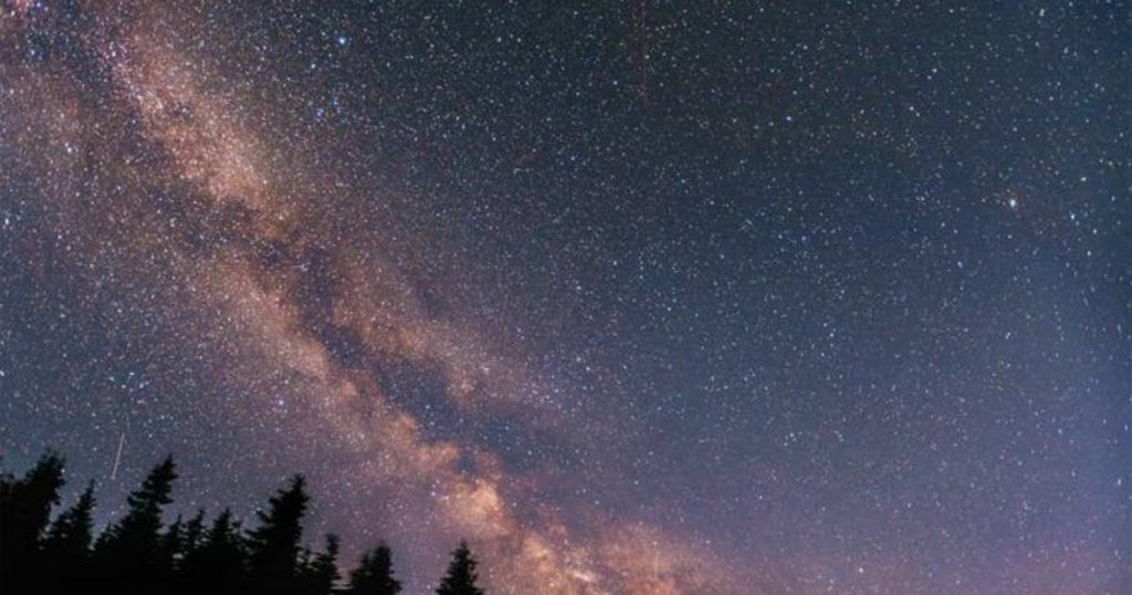 Even after 60 million stars, there is still a sign of extraterrestrial life  Science and Planet