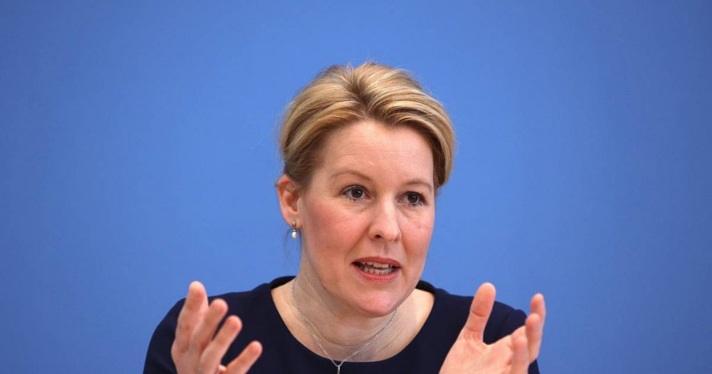 German minister resigns after doctoral thesis controversy |  abroad