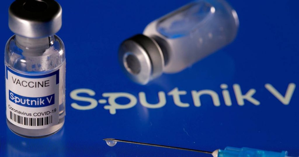 India begins vaccination with the fifth Russian Sputnik vaccine    abroad