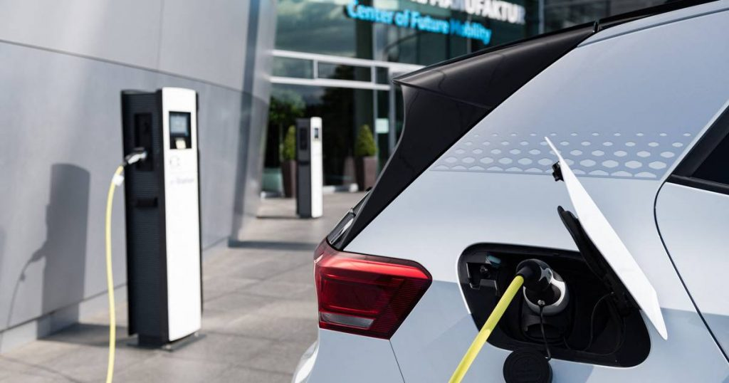 It won't be long before electric cars become cheaper than gasoline and diesel models |  the cars
