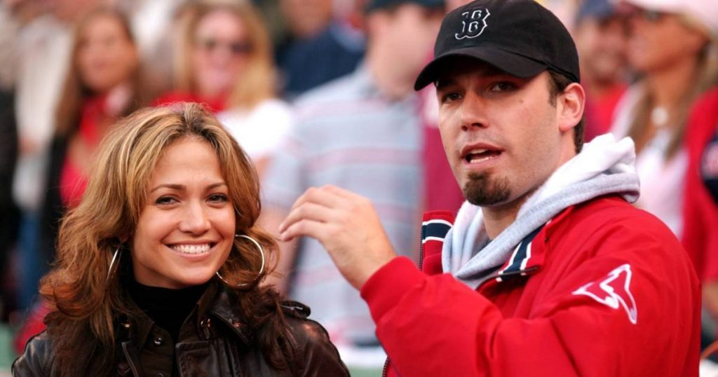 Jennifer Lopez And Ben Affleck Spend Their Weekend Again |  Famous
