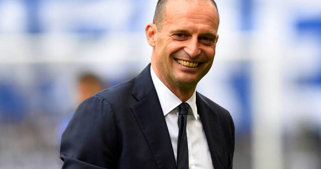 Juventus bring Massimiliano Allegri to succeed Pirlo |  Series A.