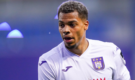 """Kompany hints at a long stay at RSC Anderlecht: """"Lukas included"""""""